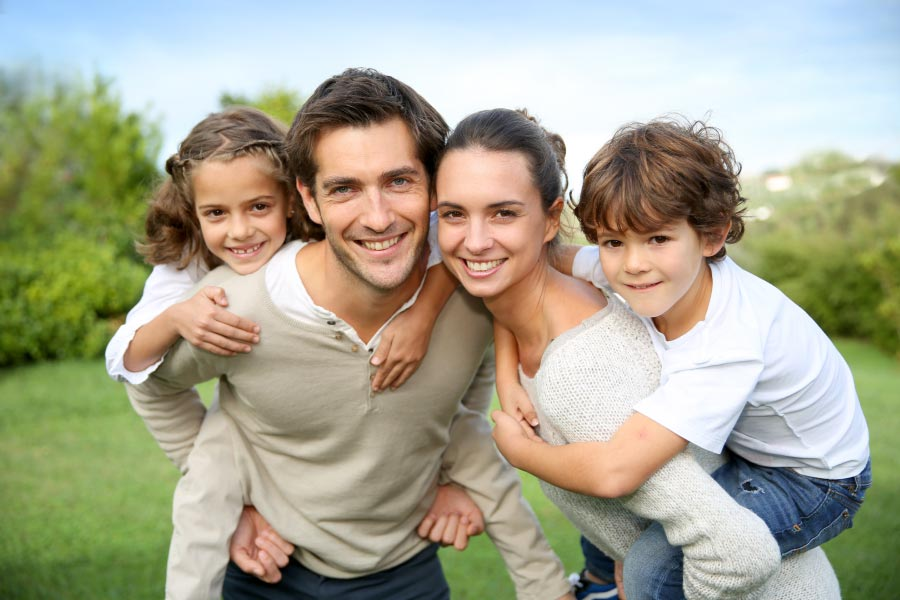family dentist in jonesboro